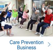 Care Prevention Business