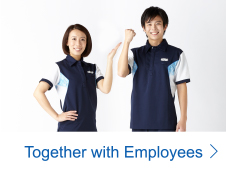 Together with Employees