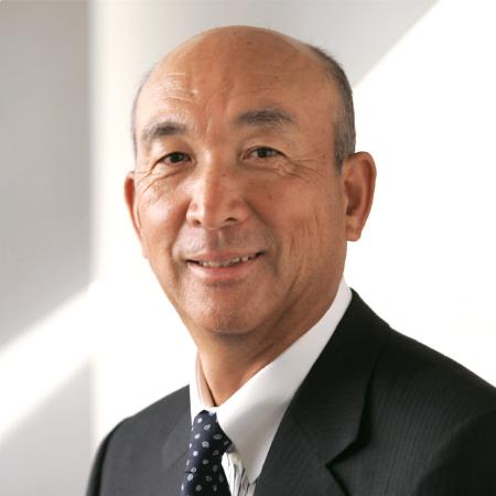 セントラルスポーツ株式会社代表取締役会長