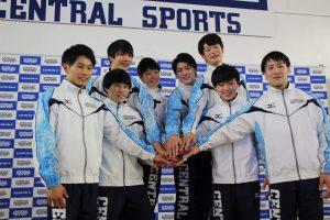 セントラルスポーツの各競技チームをご紹介!【Part2】