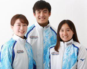 セントラルスポーツの各競技チームをご紹介!【Part3】