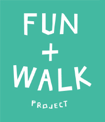 FUN + WALK PROJECT