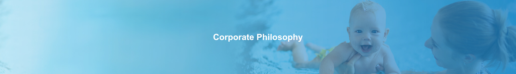 Corporate Philosophy