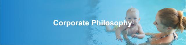 Corporate Philosoph念