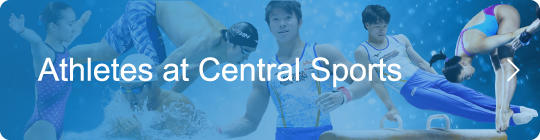 Athletes at Central Sports