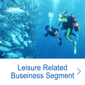 Leisure Related Buseiness Segment